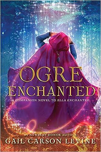 Image result for ogre enchanted