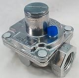 gas range pressure regulator - Gas Pressure Regulator 1/2