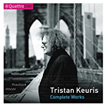 Complete Works by Tristan Keuris (2010-09-14)