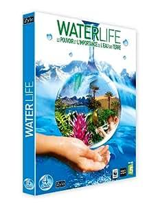 Waterlife Coffret 4 DVD