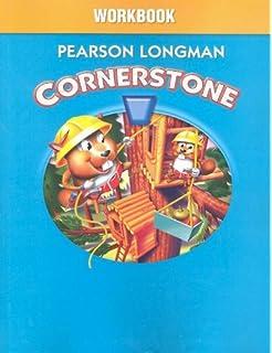 CORNERSTONE 2013 WORKBOOK GRADE 2