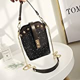 Toniker Cell Phone Crossbody Bag with Colorful