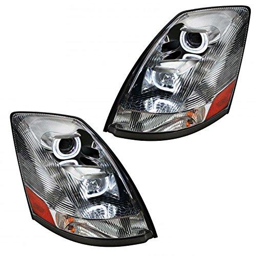 volvo truck parts lights - 4