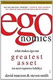 Egonomics, David Marcum and Steven B. Smith, 1416533273