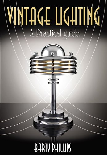 Vintage Lighting: A Collector's Guide