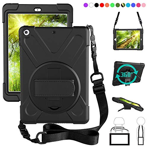 zenrich New iPad 9.7 2017 2018 Case