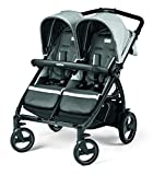 Peg Perego Book for Two Baby Stroller - Atmosphere