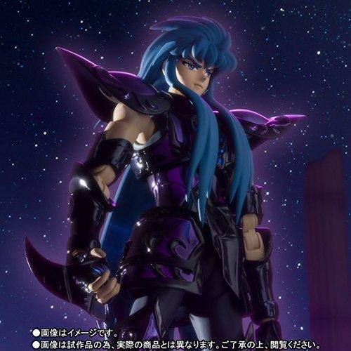 聖闘士聖衣神話EX アクエリアスカミュ(冥衣) B072WPV228