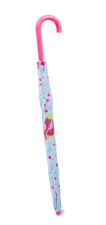 Melissa & Doug Trixie Ladybug Umbrella for Kids With Safety Open and Close by Melissa & Doug (Image #3)