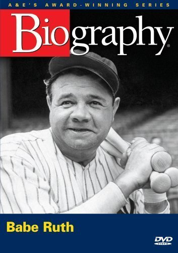 Biography - Babe Ruth (A&E DVD Archives) by A&E Home Video