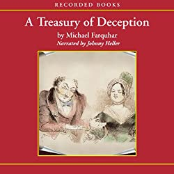 A Treasury of Deception