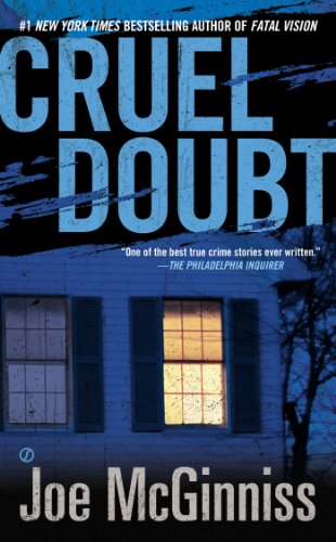 Cruel Doubt by Joe McGinniss