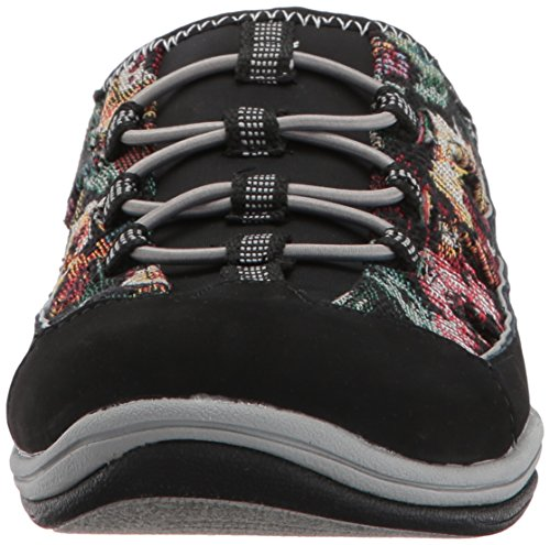 Black Sneaker Tapestry Women's Easy Fashion Barbara Street nRwgaIqxX