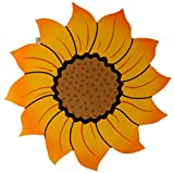 Happy Home Gifts Sunflower Stool