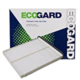 EcoGard XC10189 Cabin Air Filter