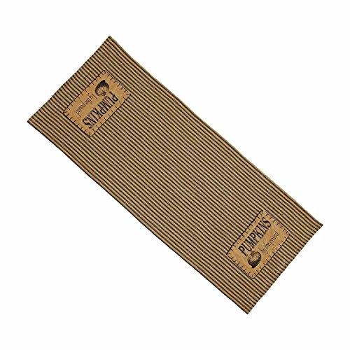 Primitive Table Runners - 2