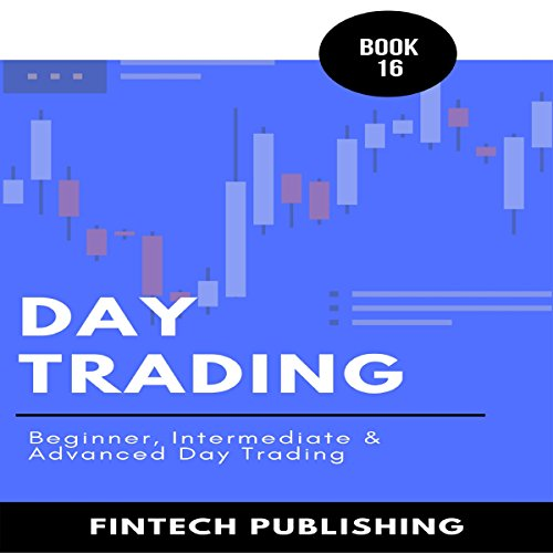 Day Trading: 3 Books in 1