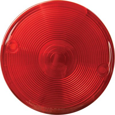 Blazer B9460R Signal Replacement Lens - Red