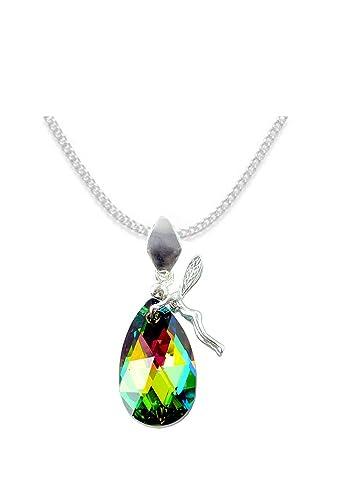 09716590c0601f Crystals   Stones  ALMOND   MANDEL  Elf Stil Swarovski Elements - Farbe