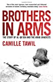 Front cover for the book Brothers in Arms by Camille Tawil