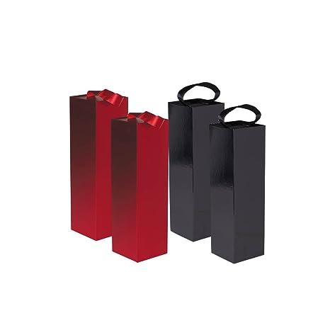 Amazon.com: Jillson Roberts - Cajas de regalo para botellas ...