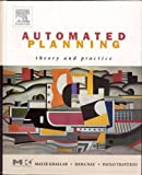 Automated Planning: Theory & Practice