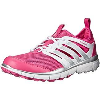 adidas Women's W Climacool II Golf Shoe