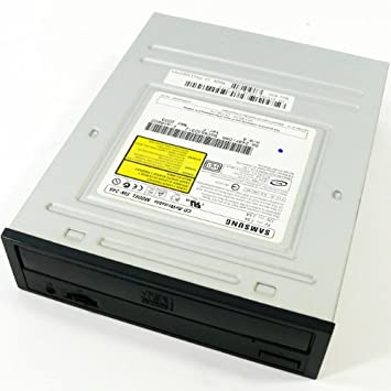 SW-248F Samsung Black IDE CD-REWRITABLE Optical Disc Drive