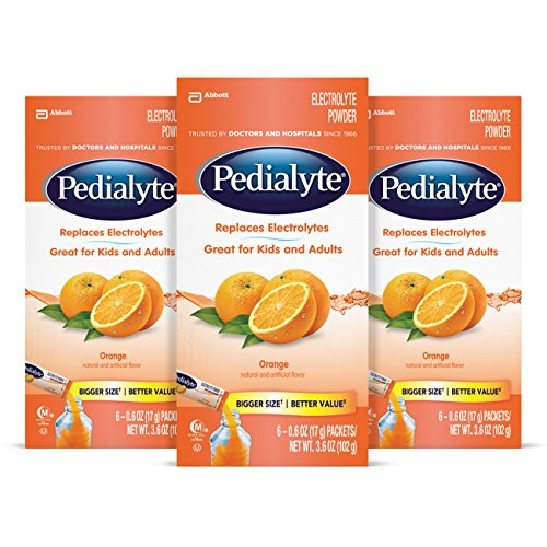 pedialyte-electrolyte-powder-electrolyte-drink-orange-powder-sticks-06-oz-18-count
