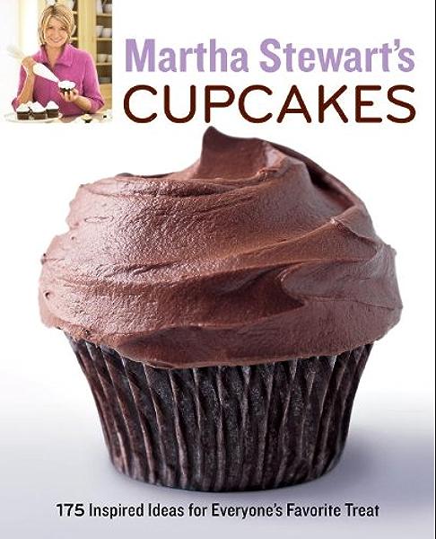 Martha Stewart's Cupcakes: 175 Inspired Ideas for Everyone's Favorite  Treat: A Baking Book - Kindle edition by Martha Stewart Living Magazine.  Cookbooks, Food & Wine Kindle eBooks @ Amazon.com.
