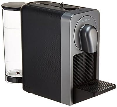 Nespresso C70-US-TI-NE Prodigio Espresso Maker, Titan from Nespresso