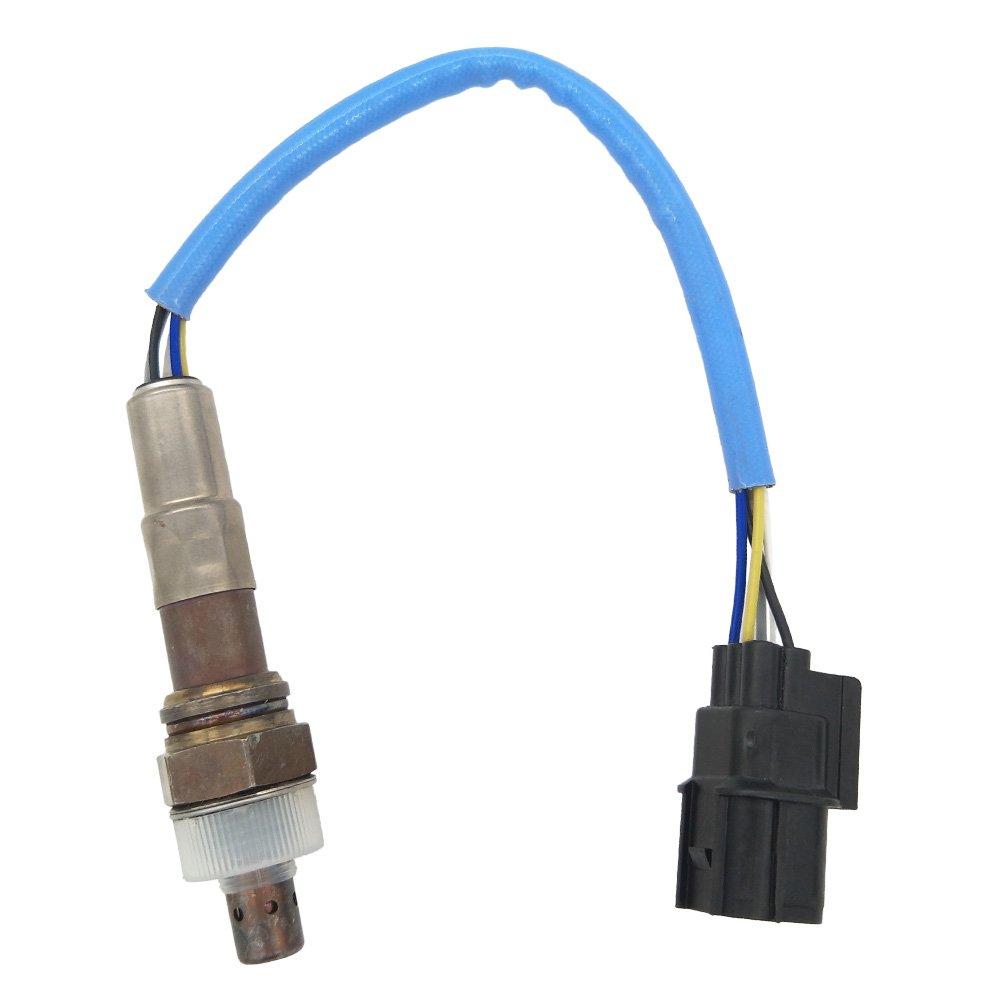 JESBEN Air Fuel Ratio Oxygen Sensor Upstream Fit For Odyssey 3.5L 07-10 MDX 3.7L 07-09 234-5053 36531-RYE-A01