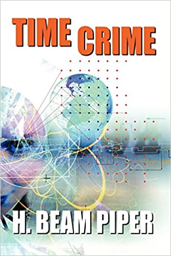 Image - Time Crime by H. Beam Piper