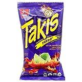 New 366748 Takis Fuego 2 Oz (42-Pack) Snacks Cheap Wholesale Discount Bulk Snacks Snacks