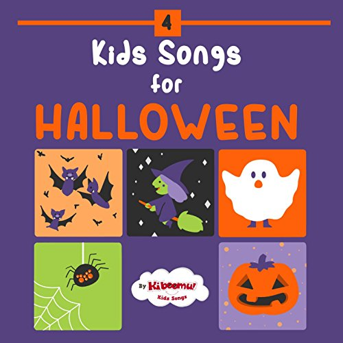 Kids Songs for Halloween