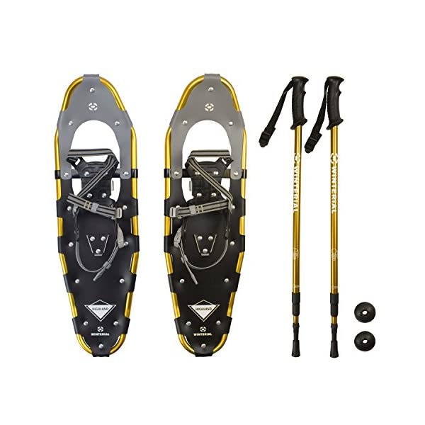 454dc932c29a Winterial Highland Snowshoes