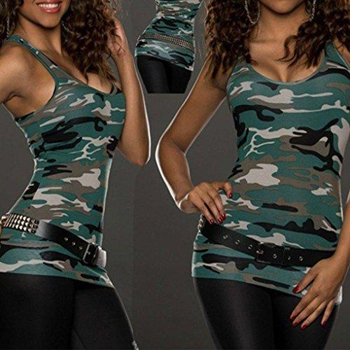 Femmes Dames Femmes Dames Arm Camouflage Camouflage Arm nHz1wxqxCg