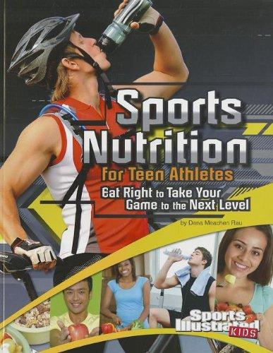 Sports Nutrition Teen Athletes Training product image