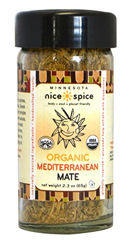 Organic Mediterranean Mate