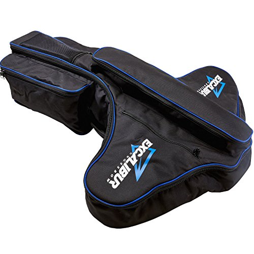 Excalibur 95855 EX-Shield Case, Black, Crossbow