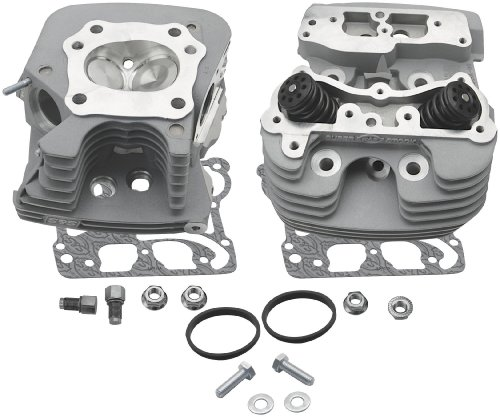 S&,S Cycle Super Stock Cylinder Head Kit 106-4270