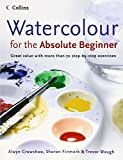 img - for Watercolour for the Absolute Beginner book / textbook / text book