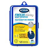 Dr. Scholl's Freeze Away Common & Plantar Wart Remover 12 Count