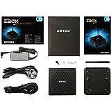 Zotac ZBOX-CI325NANO-U Mini Pc Barebone System