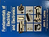 Fundamentals of Electricity and Electronics 9780030603129
