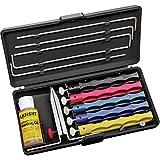 Lansky LKCLX Deluxe Sharpening Kit