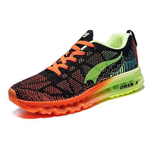 ワンミックスONEMIX Airスポーツランニングシューズメンズレディース靴スニーカードライビング多色靴