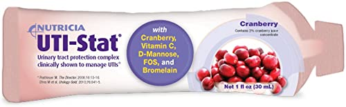 UTI-Stat Cranberry Supplement