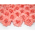 100-Silk-Orose-Roses-Flower-Head-175-Artificial-Flowers-Heads-Fabric-Floral-Supplies-Wholesale-Lot-for-Wedding-Flowers-Accessories-Make-Bridal-Hair-Clips-Headbands-Dress