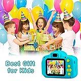 PROGRACE Kids Camera Children Digital Cameras for